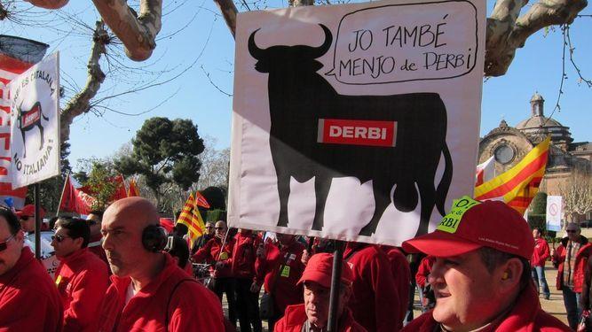 Historia Derbi