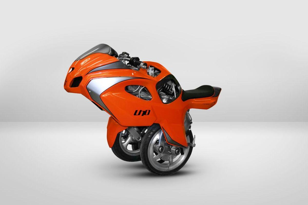 Uno Dycicle