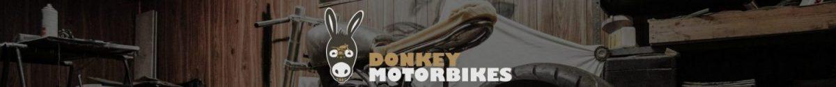 Donkey Motorbikes