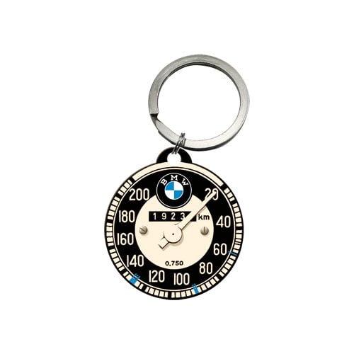 Regalo para moteros llavero BMW