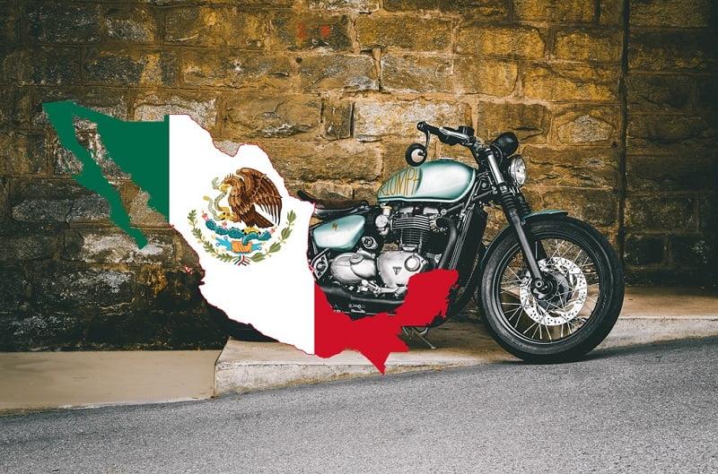 Cafe Racer México