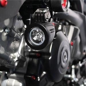 Vater moto faro auxiliar homologado