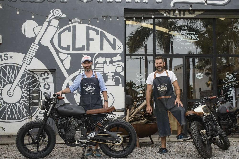 Cafe Racer Argentina