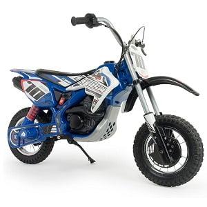 Injusa motocross niños