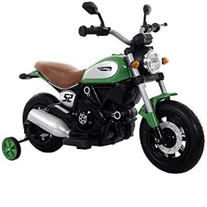 Minimoto Ducati Scrambler