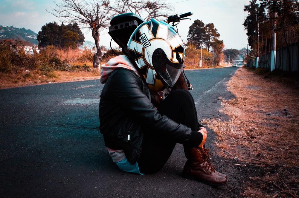 ropa calefactable moto