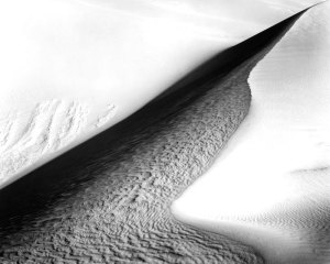 2000036 Dune Form, White Sands, NM 2000