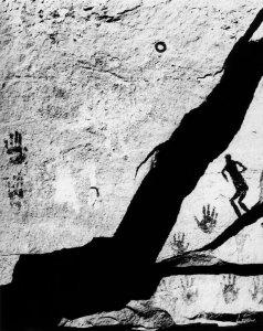 2006029 Anasazi Rock Art, UT 2006