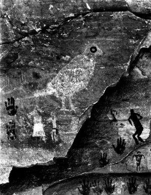 2006031 Anasazi Rock Art, UT 2006