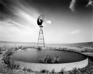2006099 Windmill, Reed Hamilton Ranch, NE 2006