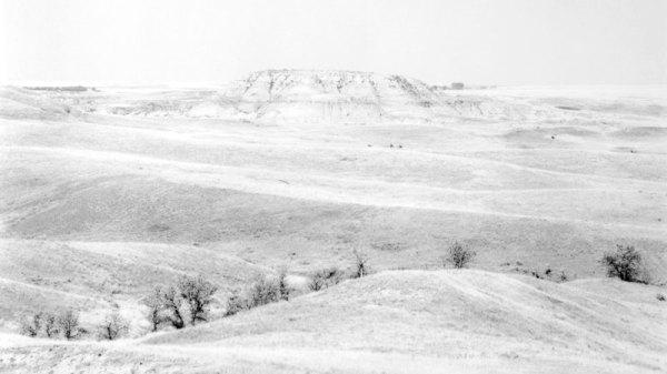 2007141 Bull Butte, Little Missouri NGL, ND 2007