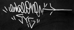 20100507 Night Calligraphy #29, NM 2010