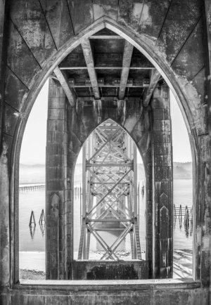 20141184D Florence Bridge, OR, 2014