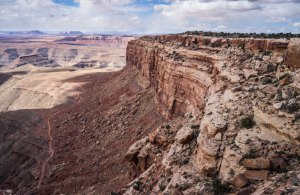 20150677DC From Muley Point No.2, UT 2015