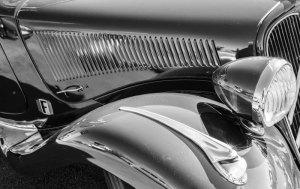 20151823D 1957 Citroen 11B Traction Avant 2015