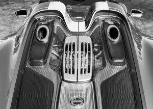 20151848D 2015 Porsche 918 Spyder