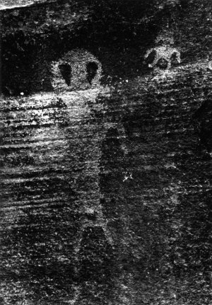 61104 Anasazi Rock Art, UT 2001