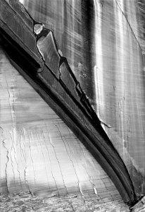 61244 Thrust, Poison Springs Canyon, UT 2001