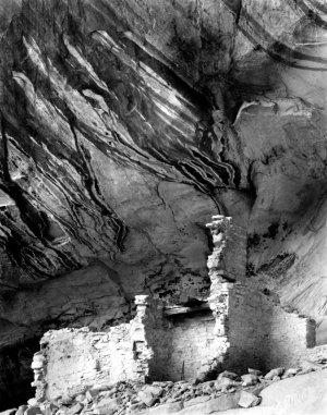 93052 Anasazi Ruin, UT 1993