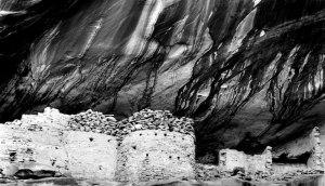 93091 Anasazi Ruin, UT 1991