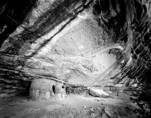 97173 Anasazi Ruin, UT 1997