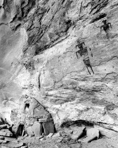 98078 Anasazi Ruin, UT 1998