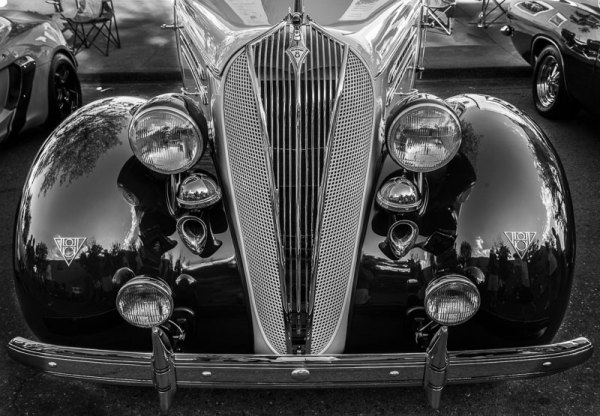 20170780D Deluxe Eight Business Coupe, 1936 Hudson 2017