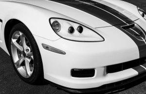 20170844D Chevrolet Corvette 60 Years, NM 2017