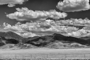 20170996D Nevada Range, 2017