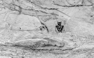 2012013DF Anasazi Rock Art 2012013, Utah 2012