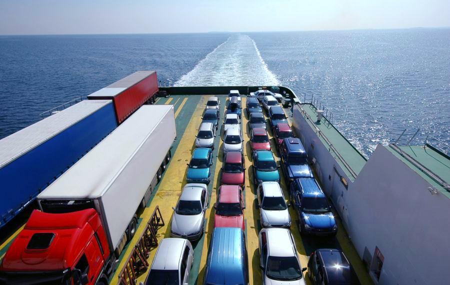 импорт машин в Россию