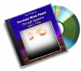 Increase mind power through hypnosis