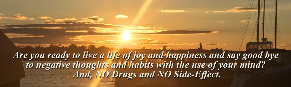 Are you ready to live a life of joy and happiness