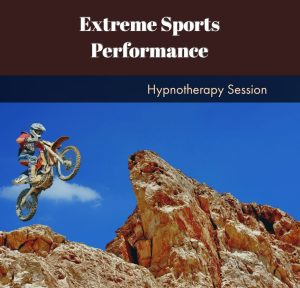 Extreme Sports Performance Through Hypnosis download $9,95