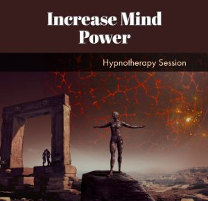 Increase mind power through hypnosis download $9,95