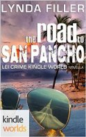 51sKkyHvNzL._SY346_ THE ROAD TO SAN PANCHO