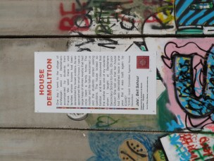 Graffiti on Bethlehem Wall: Rachel's Tomb Don Michael Hudson, PhD