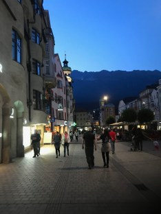 Innsbruck, Summer 2019 Don Michael Hudson, PhD