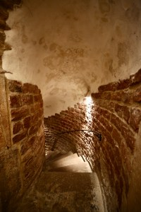 Ancient Synagogue, Speyer, Germany, Don Michael Hudson