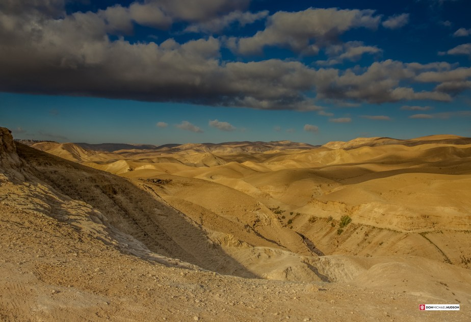 West Bank, Palestine, Wadi Qelt