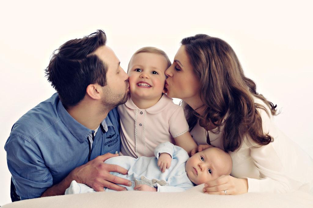 Babyfotograf in Muenchen