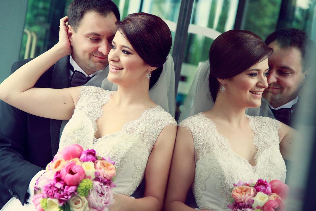 Hochzeitfotografie in Muenchen