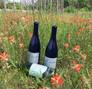 Marker Cellars, One Winery's Effort to Save Texas – Texas Lifestyle