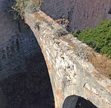 Roman Auquaduct