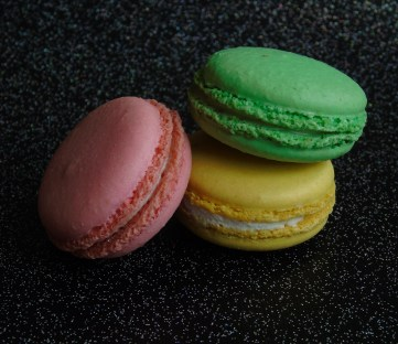 French Pastry Macaroon
