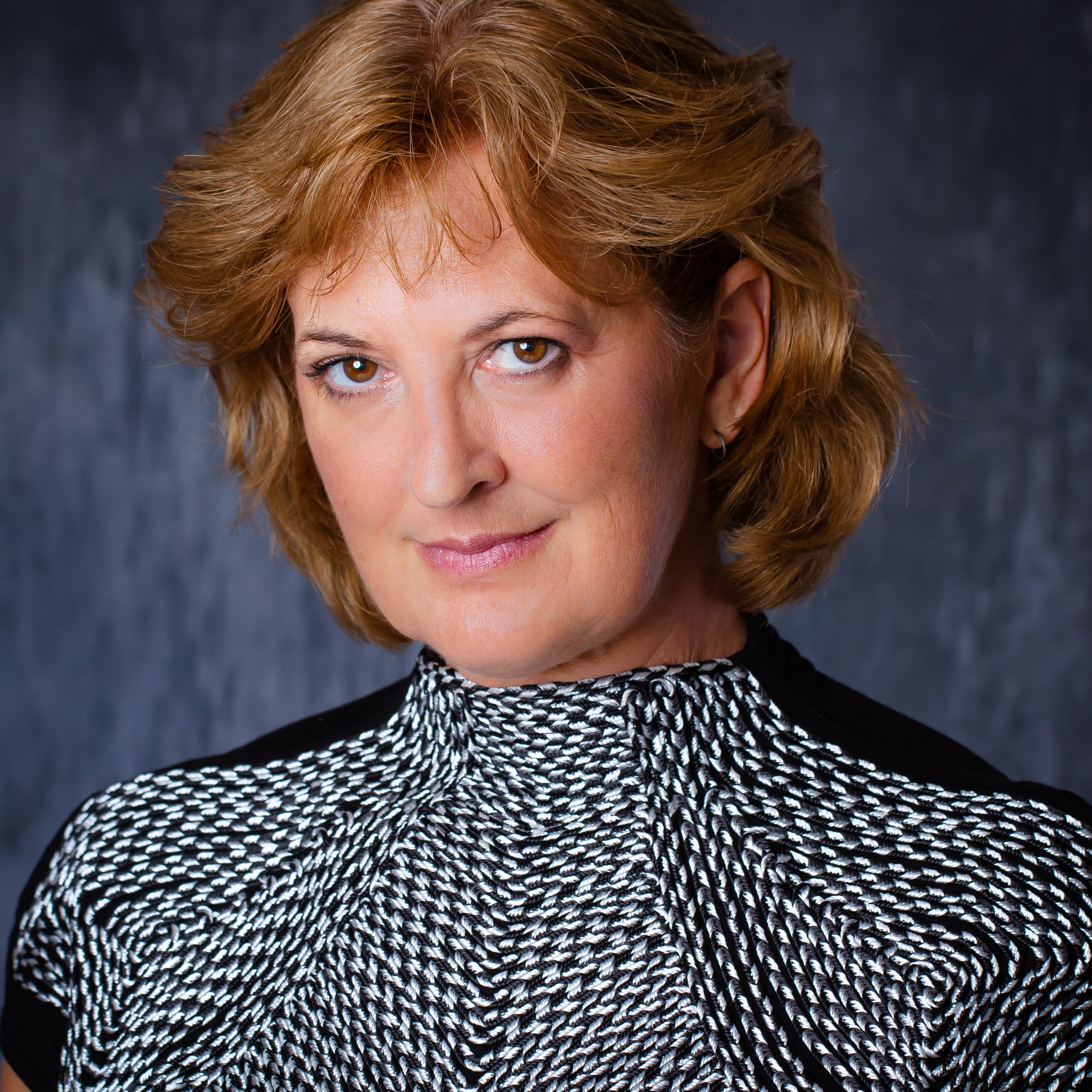 Donna Long ~ Writer, Actress, Voiceover