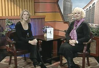 Inspirational Catholic speaker, Donna A Heckler