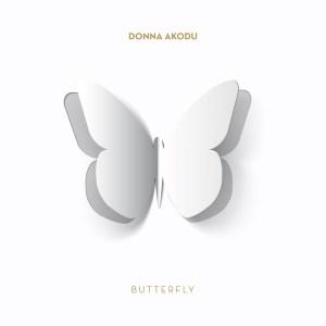 Donna Akodu - Butterfly