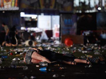 Las Vegas shooting/ gun laws America/ should gun laws be cahnged