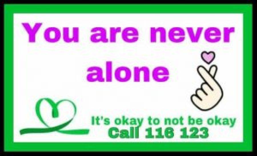 PRINT YOUR OWN SUICIDE SIGNS #bridgethegap